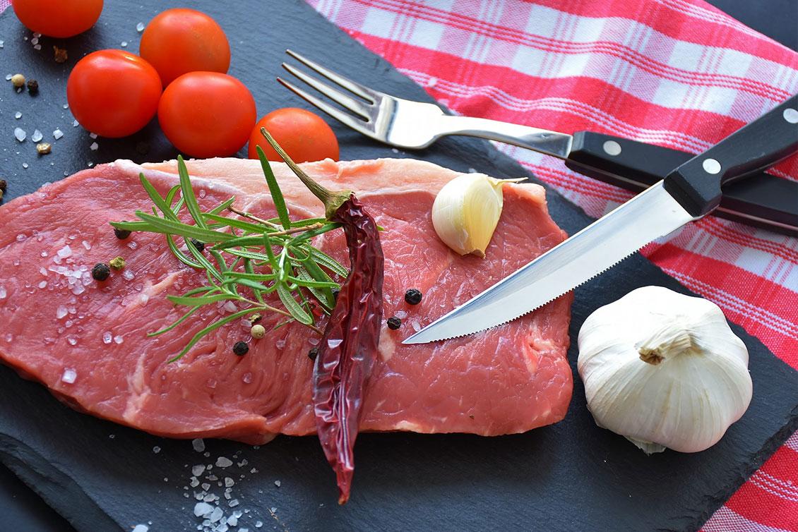 動物性タンパク質が病気を作る
